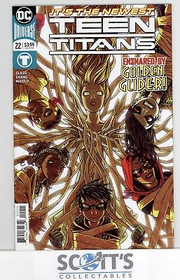 Teen Titans #22 (2018) New (Bagged & Boarded) Freepost