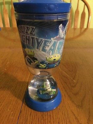6de7f326b50 REDUCED PRICE..DISNEY STORE Snow Globe Tumbler Cup Princess Jasmine ...