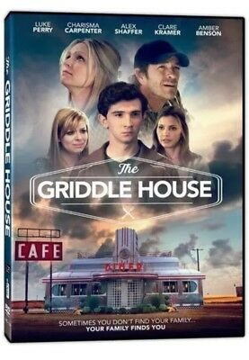 The Griddle House [New DVD] Ac-3/Dolby Digital, Dolby, Subtitled, Widescreen