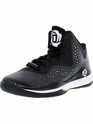 pretty nice be768 63991 Adidas Mens D Rose 773 Iii High-Top Basketball Shoe