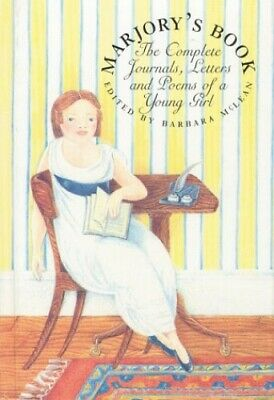 Marjory's Book: The Complete Journals, Letters ... by Marjorie Fleming Paperback