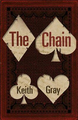 The Chain by Gray, Keith Book The Cheap Fast Free Post