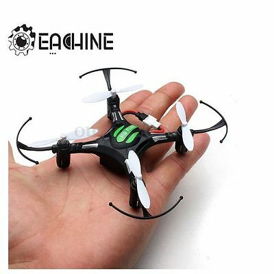 Mini Eachine H8 RC Quadcopter Drone Headless 2.4G 4CH 6 Axis RTF Mode 2 Gift
