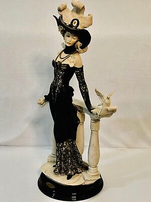 Armani Spring Morning Limited Edition Statue #2009/3000