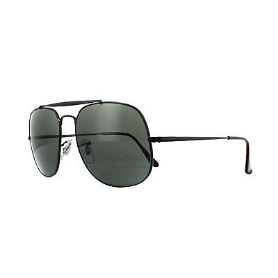 7ab535426ef RAY BAN RB 3548 N 002 58 Black Green Polarized New Authentic ...