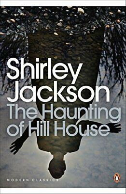 The Haunting of Hill House Penguin Modern by Shirley Jackson New Paperback Book