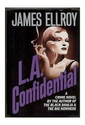 L.A. Confidential (Mysterious press) by Ellroy, James Hardback Book The Cheap