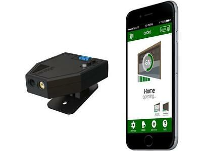 Garadget - Remotely control and monitor your garage door with your Smartphone. T