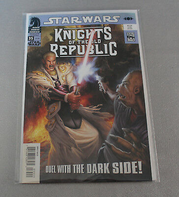 Star Wars Knights of the Old Republic #35 Comics VO
