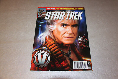 Star trek Magazine n°22 (version originale anglais)