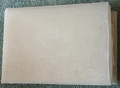 Mull for Bookbinding. 900mm x 500mm