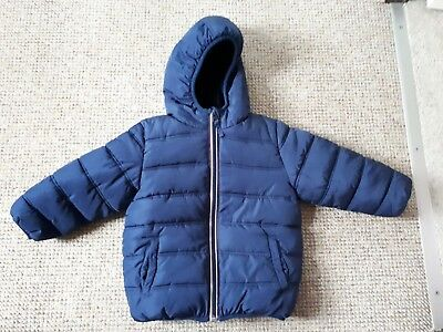 c1a44cb5a NEXT BOYS JACKET COAT age 2-3 years - £1.70