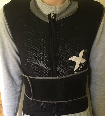 gilet protection dorsale Taille S