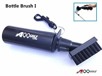 A99 Golf Club's Washing Brush washer wet cleaning brush Refillable with logo