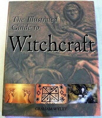 Illustrated Guide to Witchcraft by Random House Value Publishing Staff (1998 HC)