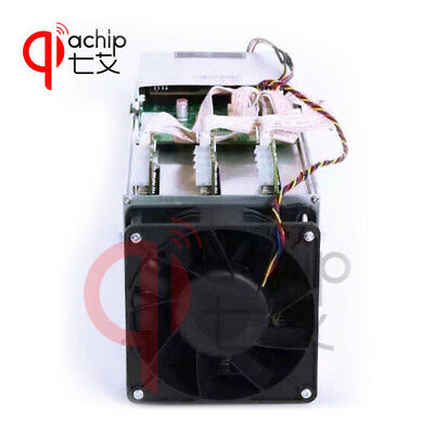 Bitcoin Miners BTC BCH Mining Antminer S9 14th/s & APW3+ Power Supply In