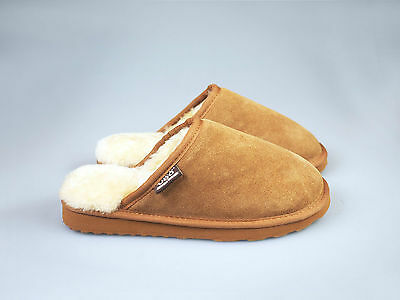 Real Aus Ugg Boots - Men's Slippers - U/00M