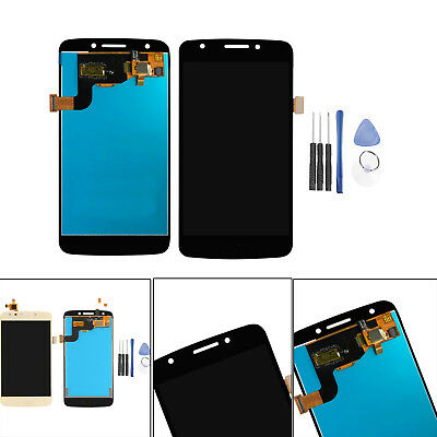 FOR MOTOROLA MOTO E4 XT1765 XT1766 Gold Touch Screen Digitizer Glass