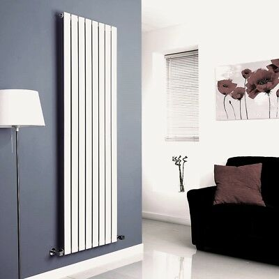 Radiateur design Sanifun Boston 180 x 55 Blanc.