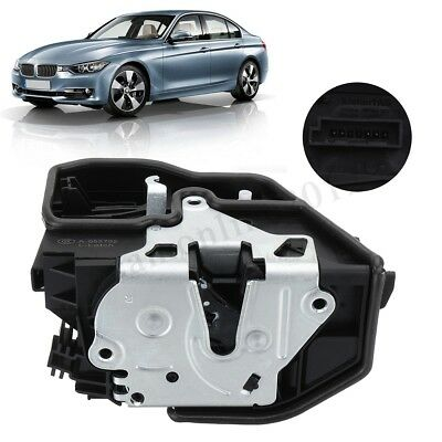 Front Right Power Electric Door Lock Actuator Latch For BMW E60 E90 51217202146