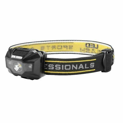 SPRO LED Head Lamp SPHL150USB Kopflampe by TACKLE-DEALS !!!