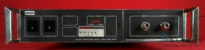 Hughes 8020H03F000 Traveling Wave Tune Amplifier