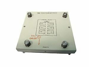 HP - Agilent - Keysight 16076A System Test Module