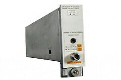 HP - Agilent - Keysight 70904A RF Spectrum Analyzer Module