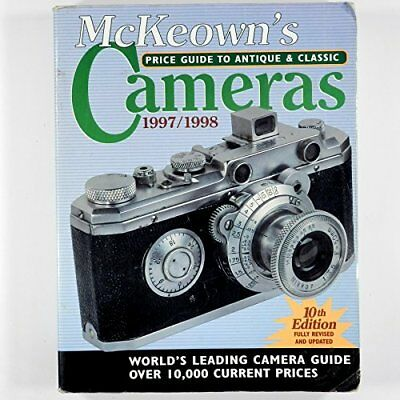 Price Guide to Antique and Classic Cameras: Price Guide to Antique and...