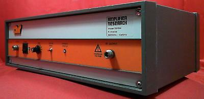 Amplifier Research 5S1G4 Amplifier, 800 to 4200MHz, 5W