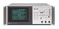 HP - Agilent - Keysight 8757E Scalar Network Analyzer