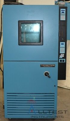 Thermotron S-8C S-8C Temperature Environmental Test Chamber