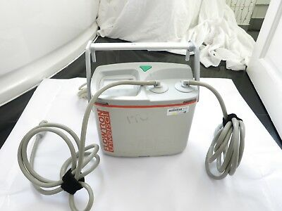 Huntleigh Flowtron Universal Dvt Deep Vein Thrombosis Prophylaxis Therapy Pump