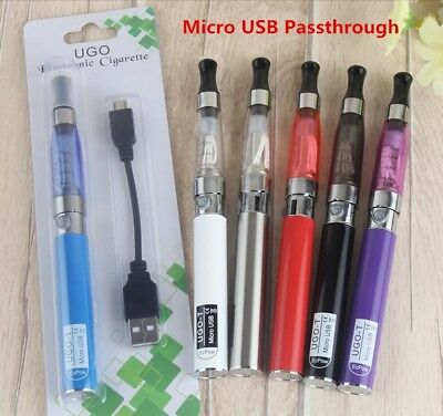 Ego Vape-Pen Kit!