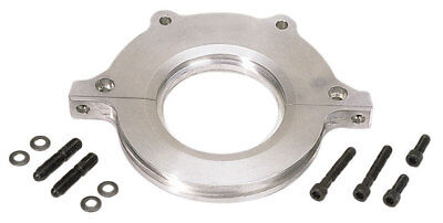 Moroso 1-Piece to 2 Piece Rear Main Seal Adapter Small Block Chevy P/N 38315