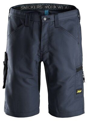 Snickers Work Shorts 6102 Lightweight Workwear LiteWork (formerly Skillers)