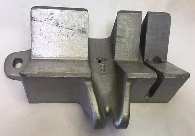 Angle Plate-Block-Fixture, Cast Aluminum Forging Made,  90° Degree