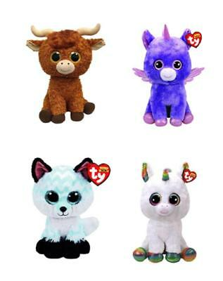 Ty Beanie Boos 42cm Large Plush Soft Toys Choose from a selection New with Tag 2