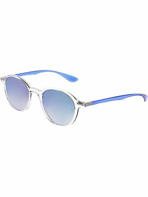 59881afbc02 RAY BAN SUNGLASSES RB4237 601-S 58 liteforce polarized p3 lens ...