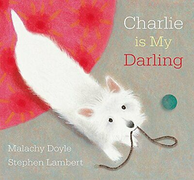 Charlie Is My Darling by Doyle, Malachy Paperback Book The Cheap Fast Free Post