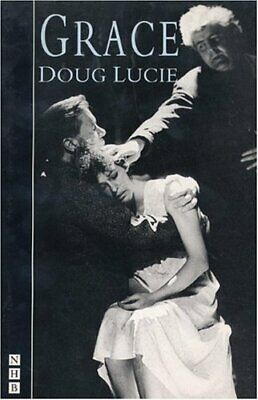 Grace by Lucie, Doug Hardback Book The Cheap Fast Free Post
