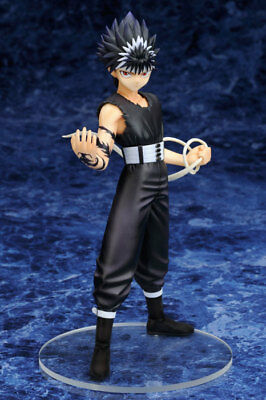 [FROM JAPAN]ARTFX Yu Yu Hakusho Hiei Figure Kotobukiya