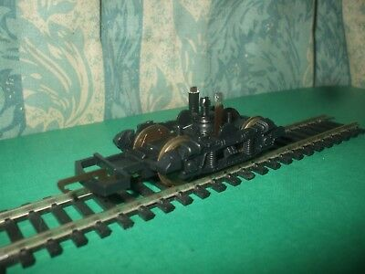 HORNBY EX LIMA BR CLASS 20 UNPOWERED BOGIE WITH GEARBOX AND PICKUPS ONLY
