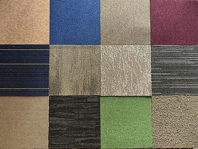 Best Quality Carpet Tiles, £20 / 5 Square Meter, European made, Cheapest Price