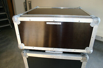 Thon Rack Case 5HE Live 40 Standardcase 19""