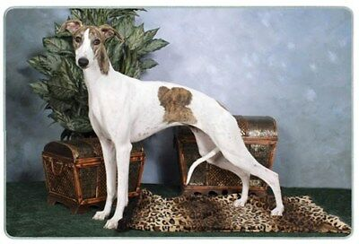 Whippet Cutting Board, Small