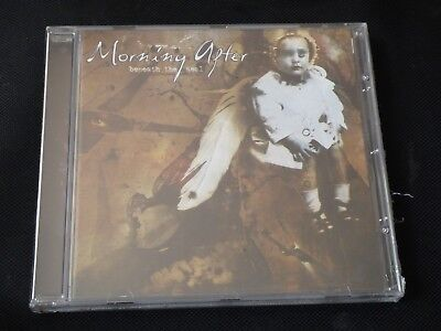 Morning After - Beneath The Real (SEALED NEW CD 2003) SWAN CHRISTY