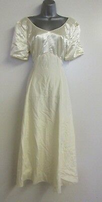 Brides International Wedding Dress Size 12 Ivory Style 1728 Simple Beach Civil