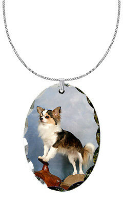 Chihuahua Pendant / Necklace