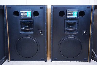 TWO ELECTROVOICE S1803 300W+ Speakers for All Events EACH